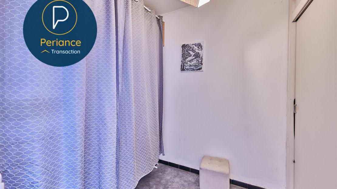dressing - Maison à vendre à Bordeaux Nansouty