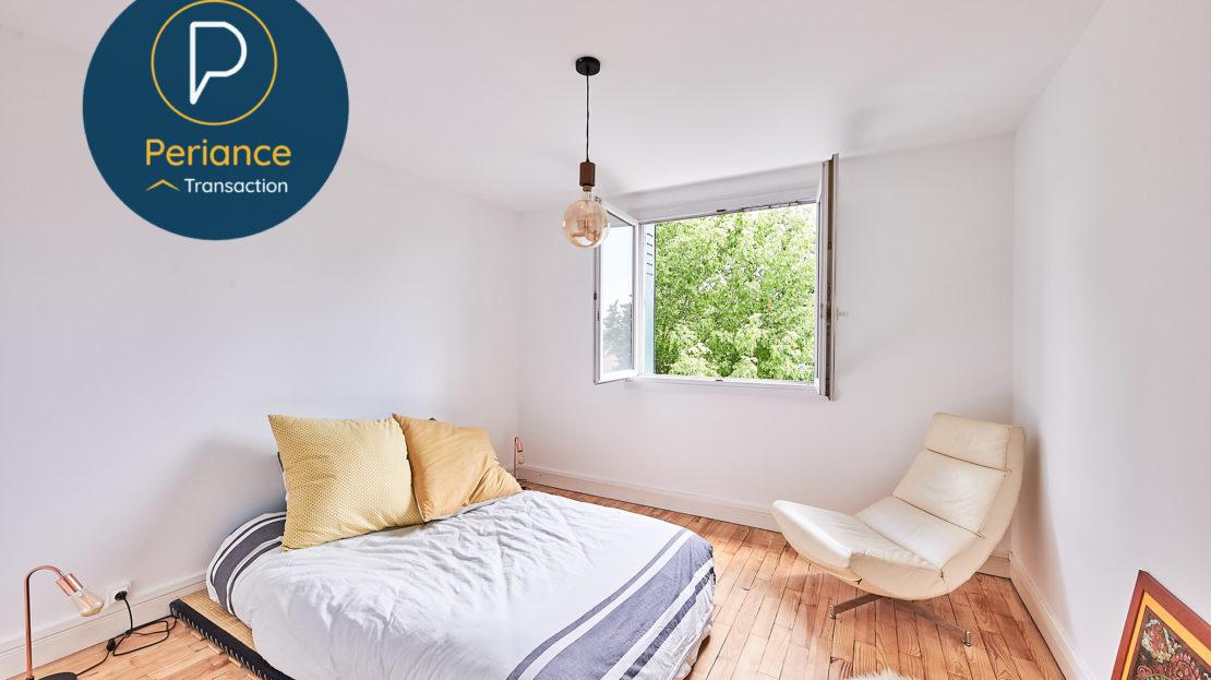 Chambre 1.1 - Appartement T3 à vendre à Mérignac Centre / Pin Galant