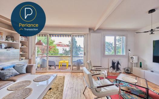 Séjour 6 - Appartement T3 à vendre à Mérignac Centre / Pin Galant