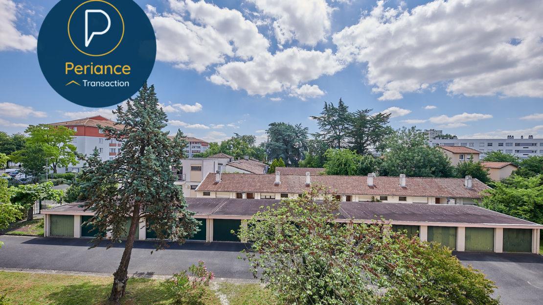 Appartement T3 à vendre à Mérignac Centre / Pin Galant
