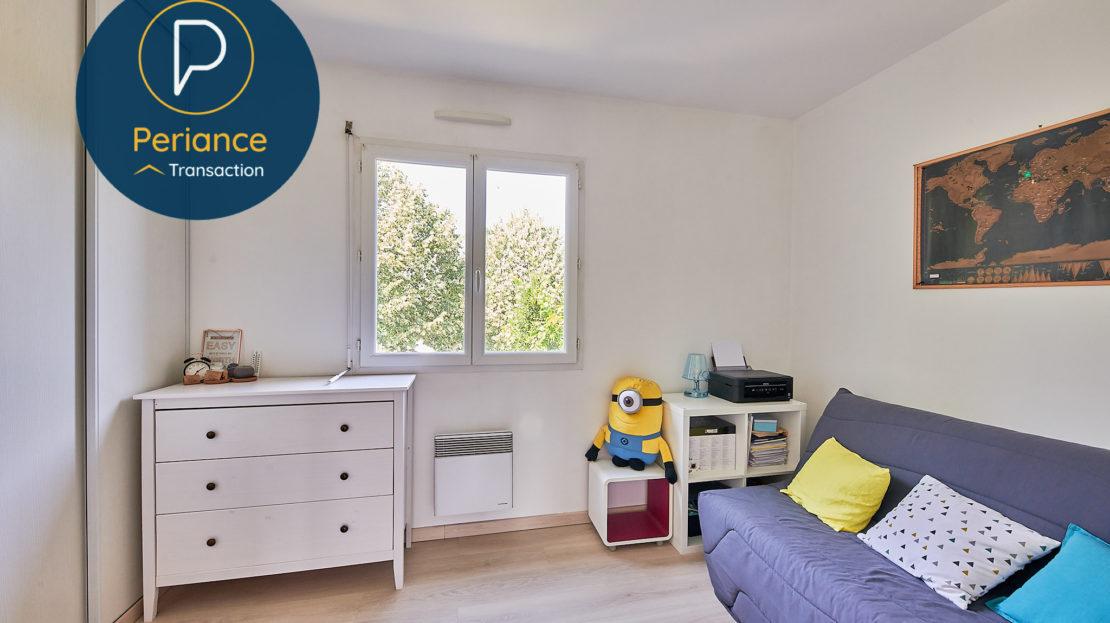 CHAMBRE 1 - Maison à vendre à Mérignac avec terrasse
