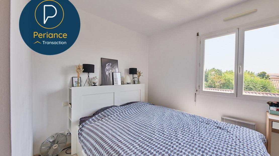 CHAMBRE 2.2 - Maison à vendre à Mérignac avec terrasse
