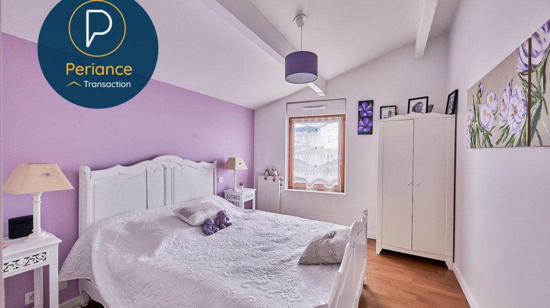 CHAMBRE 3 - Appartement à vendre Bordeaux Belcier