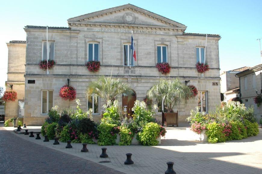 Agence immobilière Bouliac Bordeaux rive droite