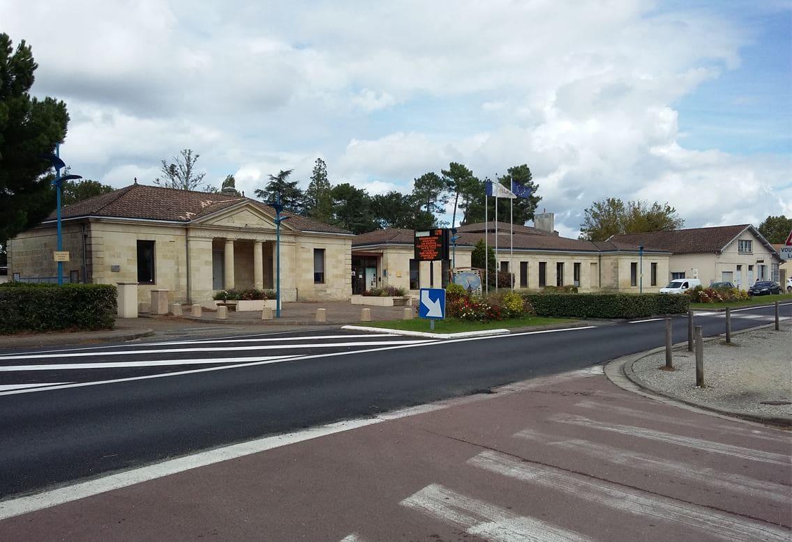 Agence immobilière Saint-Jean-d'Illac
