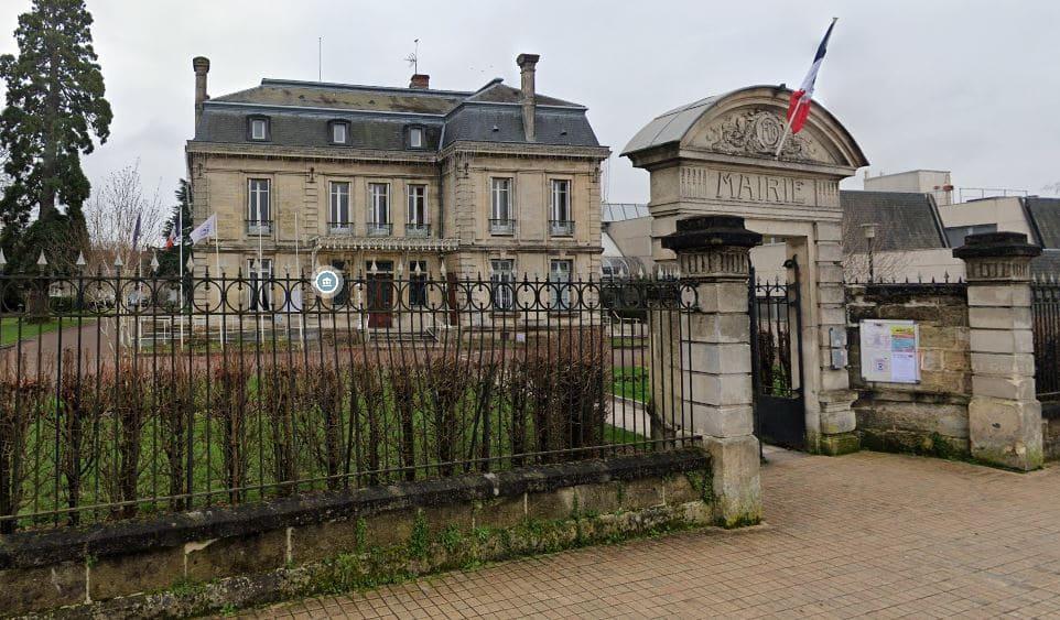 Mairie de Bègles marché immobilier