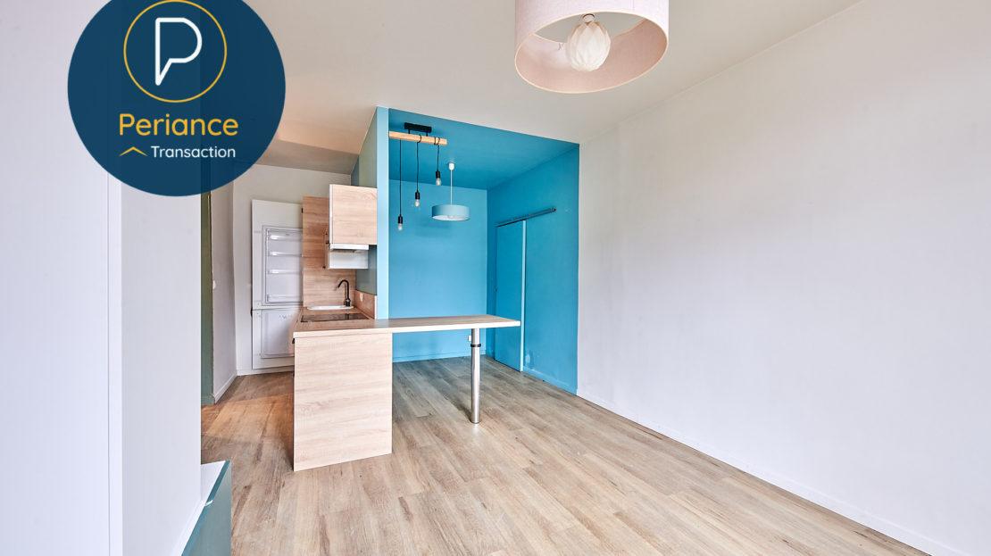 Séjour 4 - Appartement T2 à vendre à Floirac