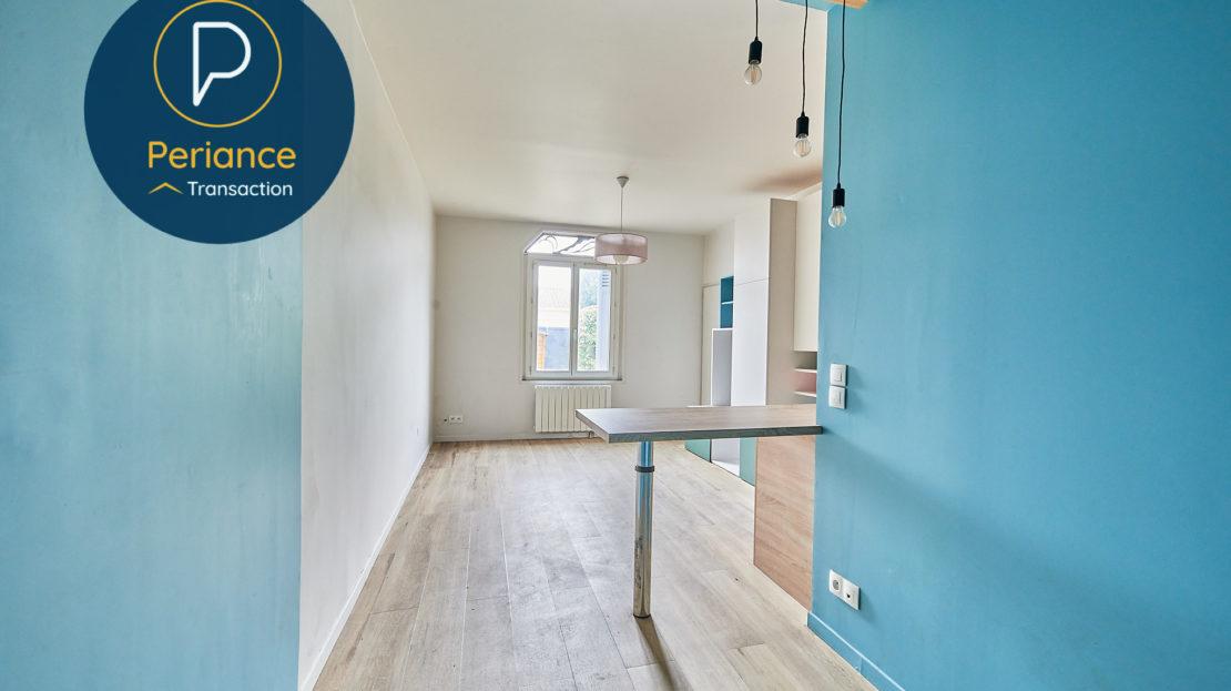 séjour 2 - Appartement T2 à vendre à Floirac