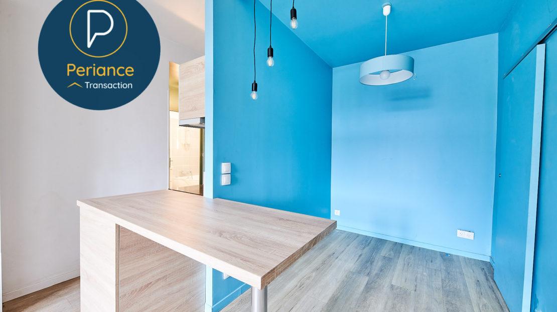 Séjour - Appartement T2 à vendre à Floirac
